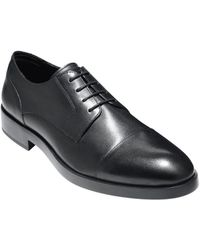 Cole Haan   Henry Grand Cap Toe Oxfords   Lyst