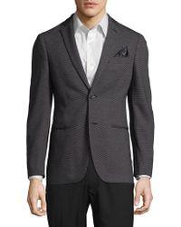 Tallia Orange - Slim-fit Stripe Sportcoat - Lyst