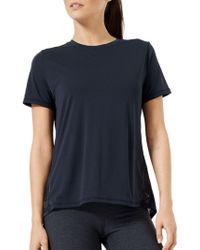 Mpg - Eden Relaxed-fit Short-sleeve Tee - Lyst