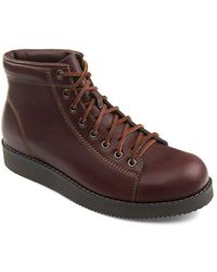Eastland - Devy 1955 Leather Boots - Lyst