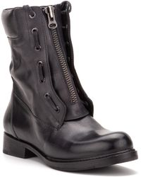 Vintage Foundry Co. Filo Boot - Black