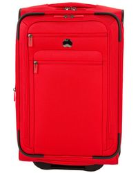 Delsey - Helium Sky 2.0 2-wheel Carry-on Trolley Bag - Lyst
