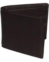 Dopp - Regatta Deluxe Bi-fold Wallet - Lyst