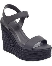 Kendall + Kylie - Kendall And Kylie Women's Grand Platform Wedge Espadrille Sandals - Lyst