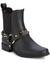 Karl Lagerfeld - Lynn Chukka Boots - Lyst