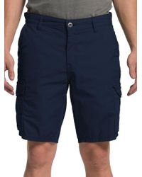 Original Paperbacks - Newport Cargo Shorts - Lyst