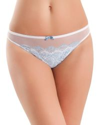 B.tempt'd - B. Sultry Thong - Lyst