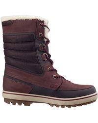 Helly Hansen - Garibaldi Winter Boots - Lyst