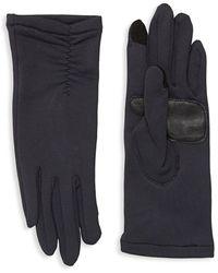 Echo Women's Warmer Gloves - Black
