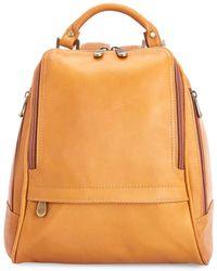 Royce - New York Sling Backpack - Lyst