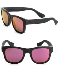 Havaianas - Paraty 50mm Square Sunglasses - Lyst