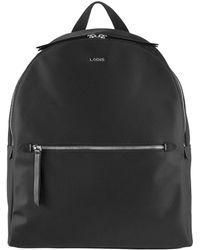Lodis - Nylon Sport Ines Rfid Large Backpack - Lyst