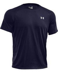 Under Armour - Tech Short Sleeve T-shirt - Lyst