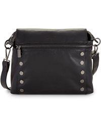 Hammitt - Bryant Leather Crossbody Bag - Lyst