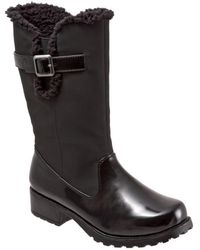 Trotters - Blizzard Iii Cold Weather Boots - Lyst