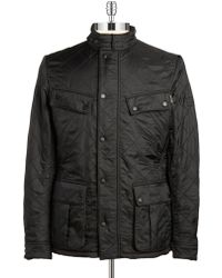 Barbour - Quilted Coat - Lyst