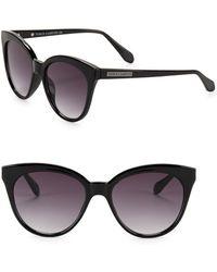 Vince Camuto - 58mm Cat Eye Sunglasses - Lyst