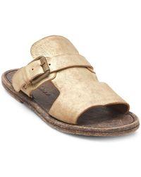 Matisse - Abbie Slide Sandal - Lyst