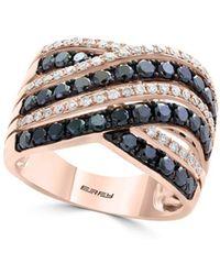 Effy Caviar Diamond - Metallic