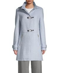 Ivanka Trump - Classic Textured Jacket - Lyst