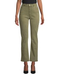 Jones New York - Lexington Straight-leg Jeans - Lyst