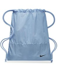 Nike - Move Free Training Gymsack - Lyst