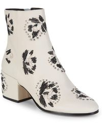 Dolce Vita - Mollie Booties - Lyst