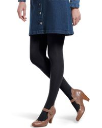 Hue - ® Compression Tights - Lyst