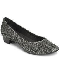 Aerosoles - Subwaytextile Court Shoes - Lyst