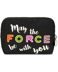 Kipling - May The Force Pouch - Lyst