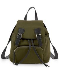 French Connection - Patrice Small Backpack - Lyst
