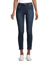 Jones New York - Lexington Curvy Jeans - Lyst