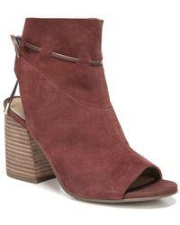 Franco Sarto - Fenwick Leather Mules - Lyst