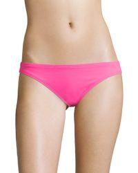 Coco Rave - Wild And Fringe Bikini Bottom - Lyst