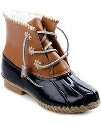Jack Rogers - 'chloe' Rain Boot - Lyst