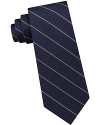 Michael Kors - Palette Striped Silk Tie - Lyst