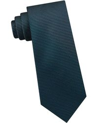Michael Kors - Artisanal Surface Gradient Silk Tie - Lyst