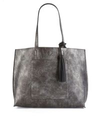 Lord & Taylor - Classic Magnetic Tote - Lyst