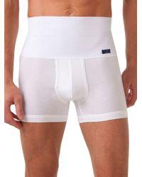 2xist - Form Shapewear Trunk Shorts - Lyst