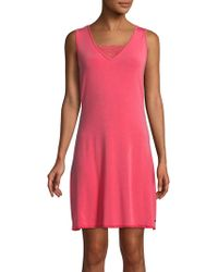 Sesoire - Sleeveles Night Gown - Lyst
