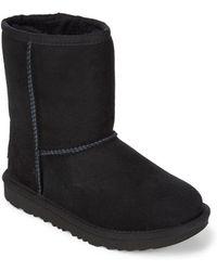 UGG - Girl's Pure Classic Ii Fur Boots - Lyst