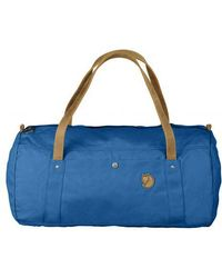 Fjallraven - Number-4 Large Duffel Bag - Lyst