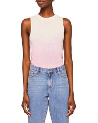 Mango - Degrade Ombre Sleeveless Top - Lyst