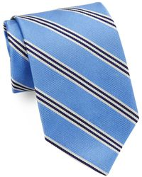 Brooks Brothers - Classic Multi-striped Tie - Lyst