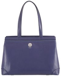 Lodis - Thelma Leather Tote - Lyst