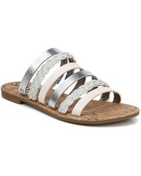 989534c739363 Women s Circus by Sam Edelman Flat sandals Online Sale