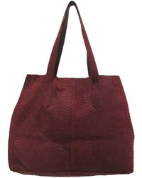 Chinese Laundry - Ally Deconstructed Tote - Lyst