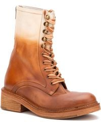 Vintage Foundry Co. Adalina Boot - Brown