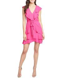 RACHEL Rachel Roy - Felicia Mini Dress - Lyst