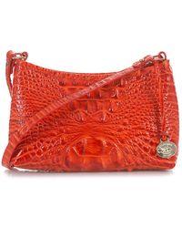 Brahmin - Anytime Mini Melbourne Shoulder Bag - Lyst